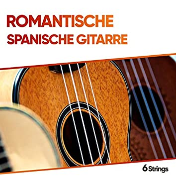 Romantische Spanische Gitarre Musik