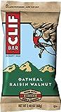 Clif Bar Energy Bar Oatmeal Raisin Walnut - 12 - 2.4 oz (68 g) bars [28.8 oz (816 g)]