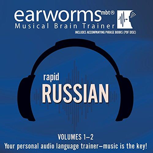 Rapid Russian, Vols. 1 & 2