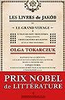 Les livres de Jakob par Tokarczuk