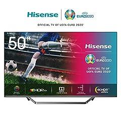 Hisense 50U7QF QLED 126cm  50