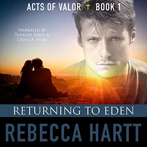 Returning to Eden cover art