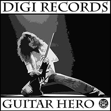 Guitar Hero (Electronic Version)
