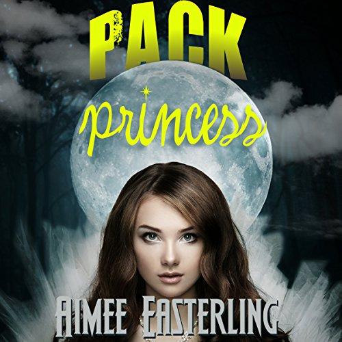 Pack Princess audiobook cover art
