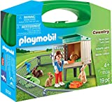 Playmobil-9104 Figurines Lapin, 9104, Multicolore, Única