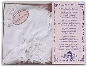 handkerchief poem for baby boy