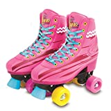 Soy Luna - Light up Patines Roller Training (38/39) (Giochi Preziosi...