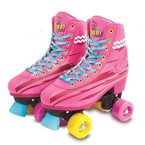 Ich Bin Luna Light Up Roller Skate Training 38/39
