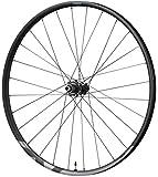 SHIMANO RUEDAS Rueda Tras. XT M8100 29' 12/148MM Ciclismo, Adultos Unisex, Negro (Negro)