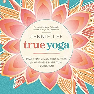 True Yoga cover art