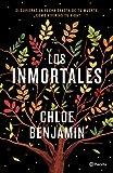 Los inmortales (Planeta Internacional)