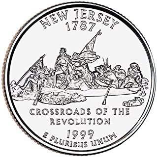 Best new jersey state quarter Reviews