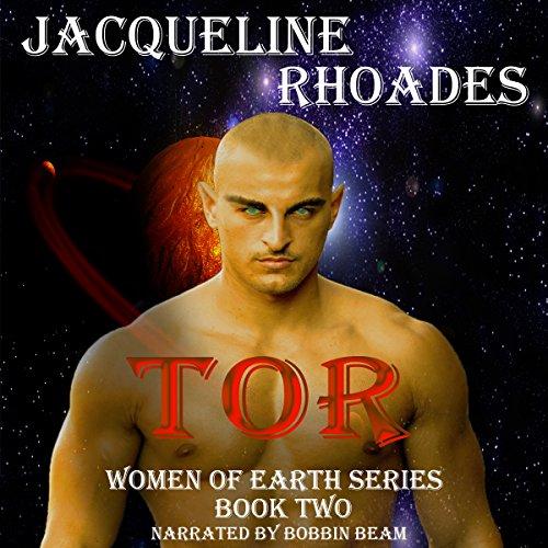 Tor audiobook cover art