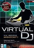 Virtual DJ Broadcaster