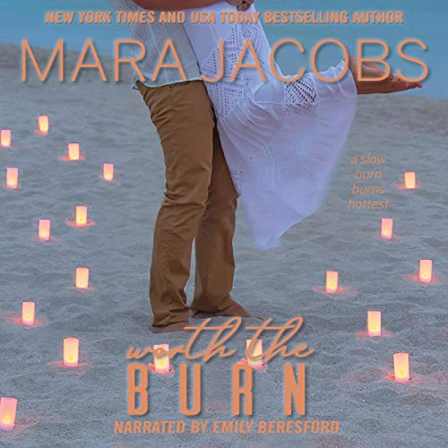 Couverture de Worth The Burn: A Copper Country Romance