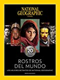 National Geographic. Rostros del Mundo. Edición Coleccionista 20 Aniversario