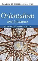 Orientalism and Literature (Cambridge Critical Concepts)