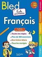 Bled école primaire Français de Claude Couque