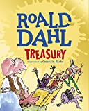 The Roald Dahl Treasury (Dahl Fiction) (English Edition)