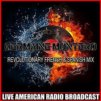Revolutionary French & Spanish Mix Vol. 1