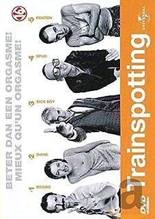 Trainspotting [DVD] [1996] (B00004R73L) | Amazon price tracker / tracking, Amazon price history charts, Amazon price watches, Amazon price drop alerts