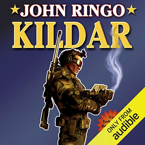 Kildar cover art