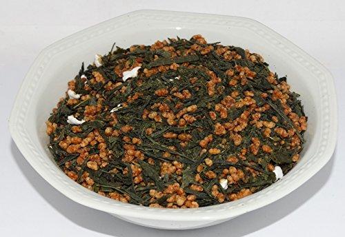 1kg - Grüner Tee - Japan - Genmaicha - Reistee