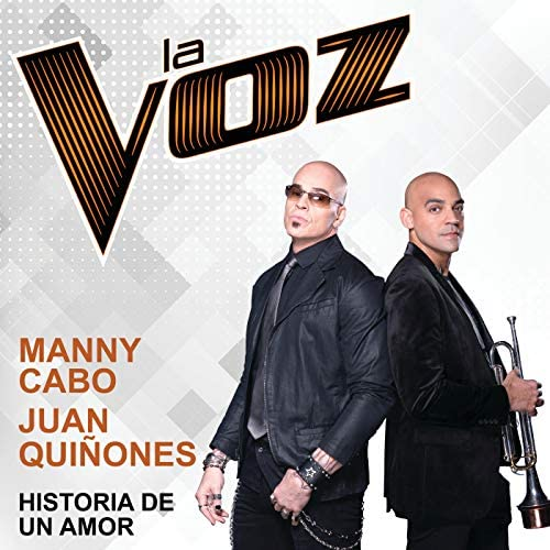 Manny Cabo & Juan Quiñones