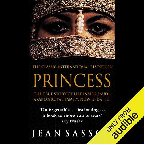 Princess Titelbild