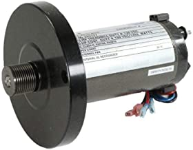 Dc Drive Motor 405691 82ZY1-1 Works with Weslo Image Golds Gym Healthrider Treadmill