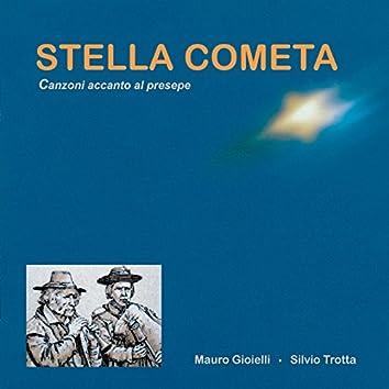 Stella cometa (Canzoni accanto al presepe)