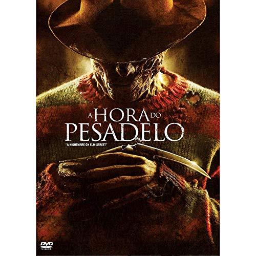 Hora Do Pesadelo 2010 [DVD]