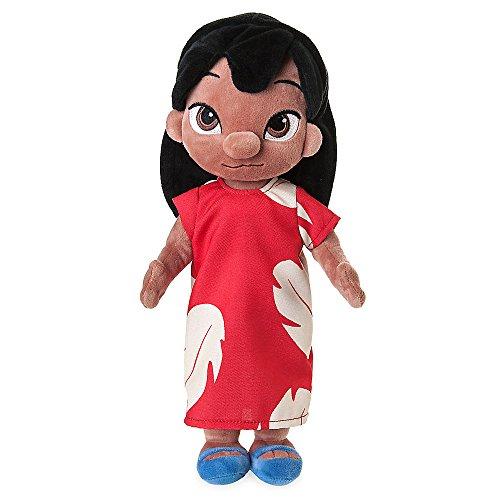 Disney Animators' Collection Lilo Plush Doll - Small - 12 Inch