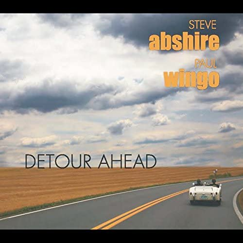 Steve Abshire & Paul Wingo