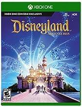 Best Disneyland Adventures - Xbox One Review