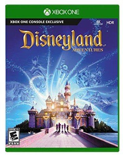 Disneyland Adventures - Xbox One