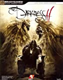(THE DARKNESS II OFFICIAL STRATEGY GUIDE) BY BradyGames(Author)Paperback on (02 , 2012) - Bradygames - 07/02/2012