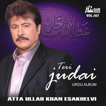 Teri Judai (Urdu) Vol. 107