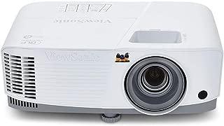 (Renewed) ViewSonic PA503S 3600 Lumens SVGA HDMI Projector (White)