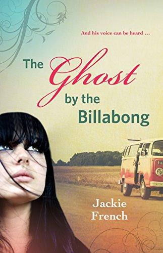 The Ghost by the Billabong (The Matilda Saga Book 5)