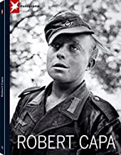 Robert Capa (English and German Edition)