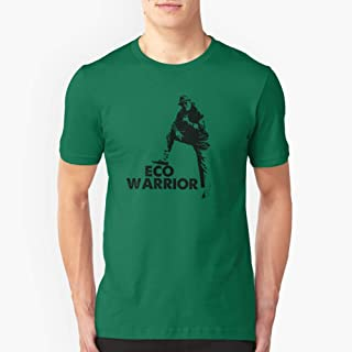 The Fast Show Dave Angel Eco Warrior Slim Fit TShirtT shirt Hoodie for Men, Women Unisex Full Size.