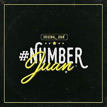 Number Juan