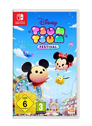 Disney Tsum Tsum Festival [Importación alemana]