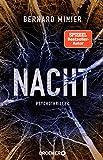 Image of Nacht: Psychothriller (Ein Commandant Martin Servaz-Thriller, Band 4)