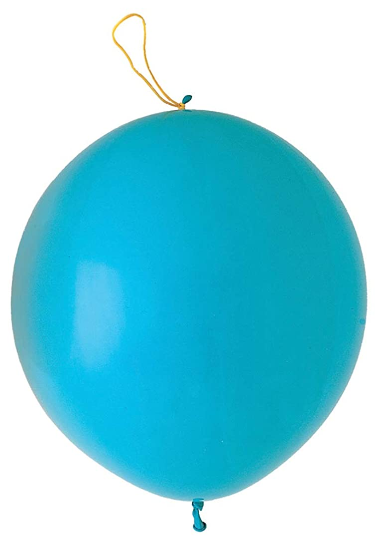 Punch Ball Balloons, Assorted 2ct
