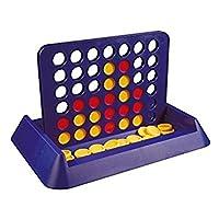 Edu Toys - Deluxe Vier-gewinnt-Spiel
