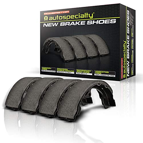 Power Stop B828 Autospecialty Parking Brake Shoe