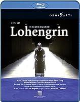 Lohengrin/ [Blu-ray] [Import]
