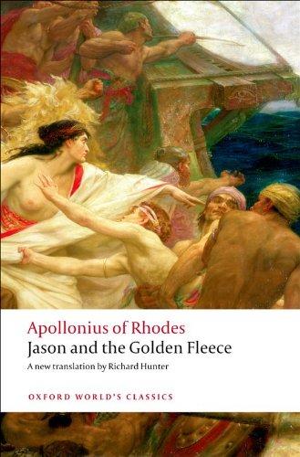 Jason and the Golden Fleece (The Argonautica) (Oxford Worlds Classics)